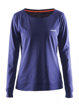 Pure Light Sweatshirt Dame