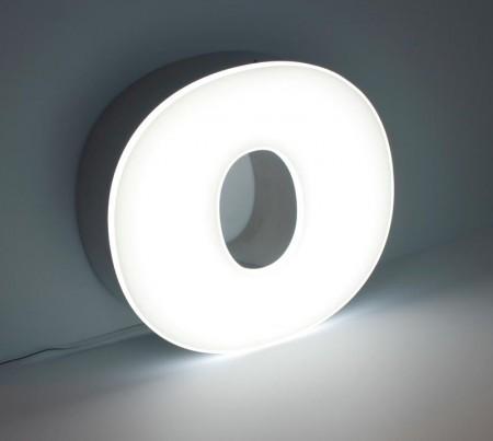 LED - Skilt